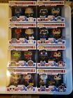 2017 Funko Pop Marvel vs Capcom Infinite Vinyl Figures 13