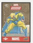 2016 Upper Deck Marvel Annual Trading Cards 6