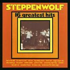 Steppenwolf - 16 Greatest Hits  70's Used CD