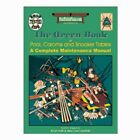 The Green Book of Pool Carom and Snooker Tables Free Shipping