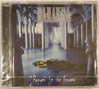 RADAKKA - REQUIEM FOR THE INNOCENT ( CD Century Media 1998 ) *Sealed*