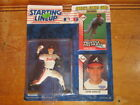 Vintage 1993 Starting Lineup Figurine MLB John Smoltz Atlanta Braves w/ Card NEW