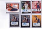 2015-16 Panini Totally Certified Basketball Cards 5