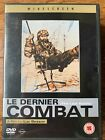 Le Dernier Combat DVD 1983 French Last Battle Post Apocalyptic Sci Fi Movie