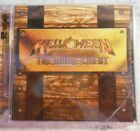 Helloween Treasure Chest 2CD Used 2002 Ex Sanctuary Records FREE Shipping