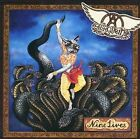Nine Lives by Aerosmith (CD, Mar-1999, Columbia (USA) Super Fast Shipping