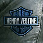 Henry Vestine - I Used to Be Mad! ( but now I'M half Crazy) CD #1991797