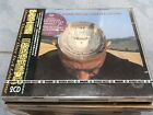 DREAM THEATER ONCE IN A LIVE TIME TAIWAN ONLY 2-CD W/ OBI NEW SEALED