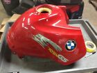 1999 BMW R1100GS. Fuel Tank Scratches And Decals Lifting.  190001