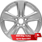 New Set of 4 17 Replacement Alloy Wheels Rims for 2006 2018 Toyota RAV4