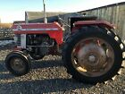 Massey Ferguson 165 Multi power Tractor