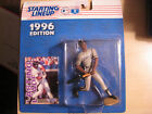 Starting Lineup- MLB Frank Thomas - Chicago 1996 w/ collectors card