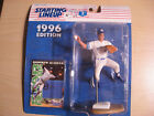 Starting Lineup- MLB Roberto Alomar - Blue Jays 1996 w/ collectors card