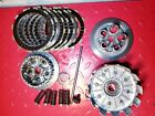 97-16 KTM 200 EXC Clutch Assembly Basket Plates Pressure Plate Springs 125 50332