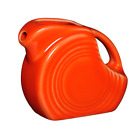 Fiesta Mini Disc Pitcher ($11.99 ea, Case of 4) | New | Variety of Colors