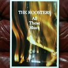 THE ROOSTERS All These Blues Live CD 2013 japan kyoto