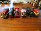 Rosie Engine Thomas Tomy train for tracks, trackmaster Tested!