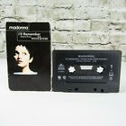 I'll Remember by Madonna Audio Cassette Tape Single Tested