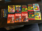 1987 Topps 21 Jump Street Trading Cards 21
