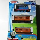 Tomix Thomas & Friends  Annie Clarabell N Gauge scale TOMYTEC 93810 hard to get