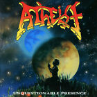 Atheist - Unquestionable Presence CD + DVD - SEALED Metal Album