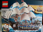 Lego Pirates #10210 Imperial Flagship - Brand New, Retired, Factory Sealed, Mint
