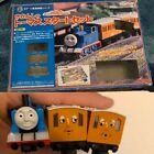 Thomas & Friends Annie Clarabel N scale Tomix Starter Set TOMYTEC Discontinued