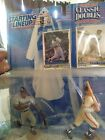 FRANK THOMAS & BABE RUTH STARTING LINEUP CLASSIC DOUBLES UNOPENED MINT!