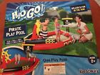 Kids Outdoor INFLATABLE POOL PLAYCENTER Float Toy Boys Backyard Deck Porch NEW