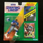 Barry Sanders Detroit Lions 1992 Special Edition Starting Lineup by Kenner - NFL