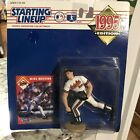 Kenner 1995 Mike Mussina Starting Lineup Orioles Rare