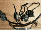 HONDA GL1100 GoldWing Interstate handlebars w/ brake, clutch + calipers