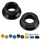 For Suzuki DRZ400SM DR-Z 400SM 2005-2016 Aluminum Rear Wheel Spacer Kit
