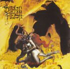 Septic Flesh–Mystic Places Of Dawn Holy Records CD 1994 France 1st Edition Very