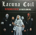Lacuna Coil–The Presence Of The Past Century Media Box Set Limited Numbered