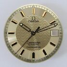 OMEGA Seamaster automatic chronometer dial and hands. NOS swiss made