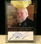 2013 Rittenhouse Game of Thrones Season 2 Autographs Guide 53