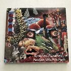 More Skin With Milk-mouth by Giraffes? Giraffes! Music CD