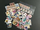 TRIGGIBBY Lot of Various US Postage MINT UNUSED No Gum FV 6750 9