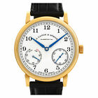 A. Lange & Sohne 1815 Up and Down in 18k 39mm Ref 234.021 Manual watch