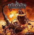 The Ferrymen - A New Evil (CD)