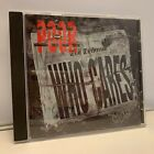 The Poor- Who Cares CD