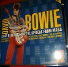 David Bowie Mint Portuguese Ziggy Stardust & The Spiders From Mars CD Very Rare