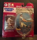 ⚾️ 1996 STARTING LINEUP - SLU - MLB - HANK GREENBERG - TIGERS - COOPERSTOWN - 2