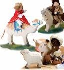 3 Piece Nativity Sets Three Kings