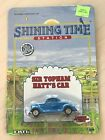1996 ERTL Shining Time Station Sir Topham Hatt's Car (Thomas & Friends) RARE