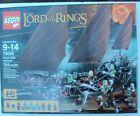 LEGO 79008 lord of the rings PIRATE SHIP AMBUSH RETIRED--sealed