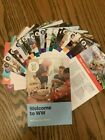 Weight Watchers FREESTYLE  WELCOME BOOK + 27 weekly