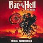 Jim Steinman - Jim Steinman S Bat Out Of Hell: The Musical (CD)