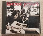 PRE-OWNED! Cross Road The Best of Bon Jovi Greatest Hits Compilation CD (1994)